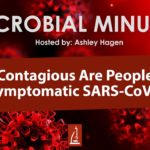 How contagious are people with asymptomatic SARS-CoV-2?