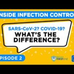 SARS-CoV-2? COVID-19? What's the Difference?