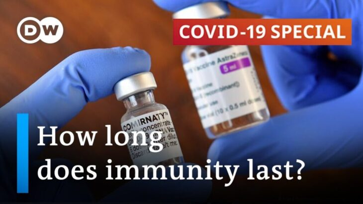 Scale of Sars-Cov-2 immunity still unclear | COVID-19 Special